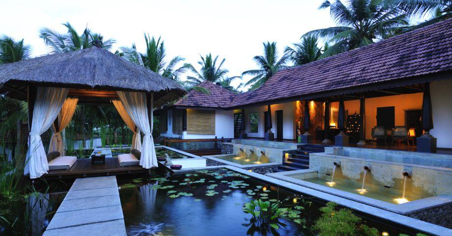 Ayurvedic Spa Resorts In Bangalore
